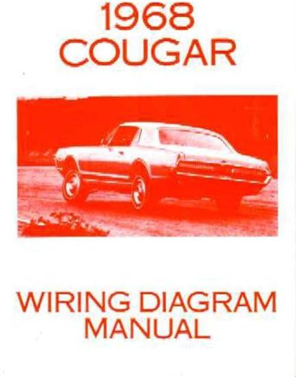 wire diagram for 1966 mercury cougar 1968 car wiring diagram e3 wiring diagram  1968 car wiring diagram e3 wiring diagram
