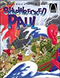 Shipwrecked Paul, Claire Miller, 0570075807
