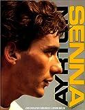 img - for Ayrton Senna book / textbook / text book
