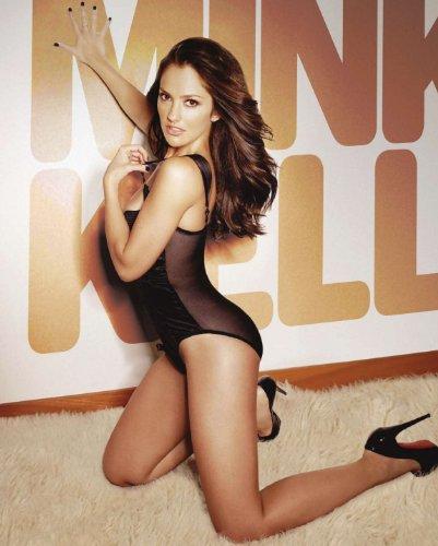Minka Kelly 8x10 Celebrity Photo #05