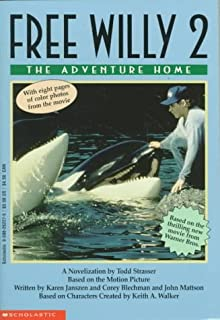 free willy 2 english download