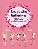 """Afficher """"Les petites ballerines & la Belle au bois dormant"""""""