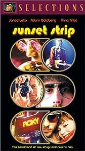 Sunset Strip [VHS]