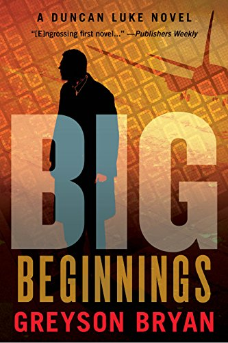 Big: Beginnings by Greyson Bryan ebook deal