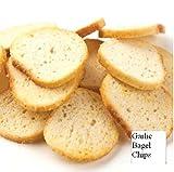 Snacks (Garlic Bagel Chips, 1 LB)