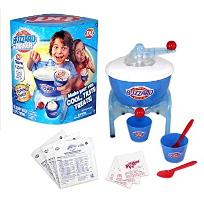 Dairy Queen Blizzard Maker: Toys & Games