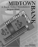 img - for Midtown Bank: A Bank Teller Simulation book / textbook / text book