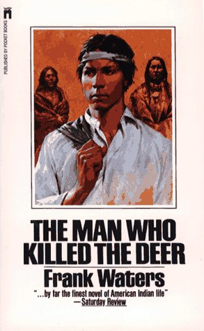 The Man Who Killed the Deer