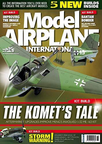 - Model Airplane International