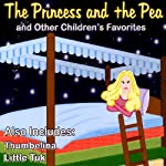 The Princess and the Pea  | Hans Christian Andersen