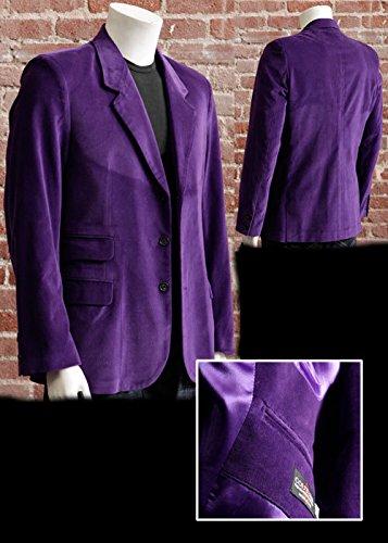 Couture Blazer (Velvet Blazer retro/vintage/musician)