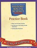 Houghton Mifflin History-Social Science Communities Practice Book, California Edition, HOUGHTON MIFFLIN, 061861852X