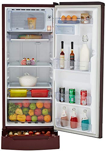 Whirlpool 200L  Single Door Refrigerator