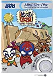 Mucha Lucha: Heart of Lucha (Mini-DVD)