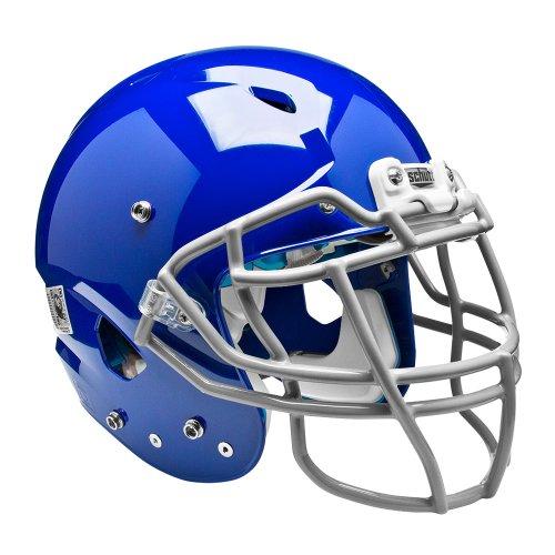 Royal Blue Helmet - 6
