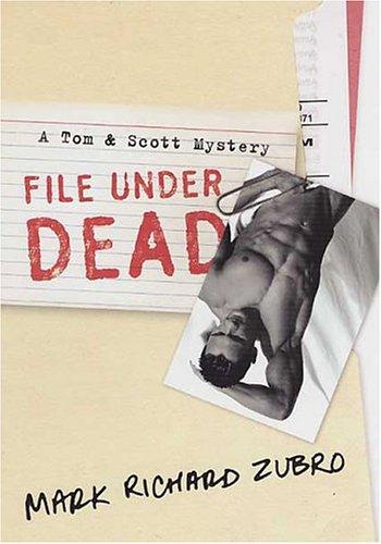 Download File Under Dead : A Tom & Scott Mystery pdf epub
