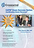 CAPM Exam Success Series : Certification Exam Placemat Volume 1, Tony Johnson, MBA, PMP, PgMP, 097872304X
