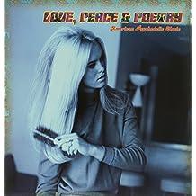 Love Peace & Poetry: American Psychedelic (Vinyl) [Importado]