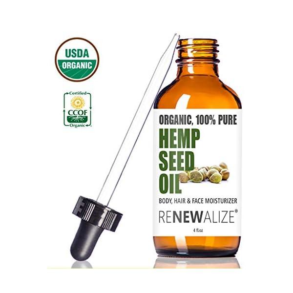 Organic-HEMP-SEED-OIL-Facial-Moisturizer