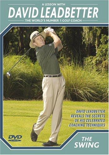 Booklegger Leadbetter: The Swing DVD -