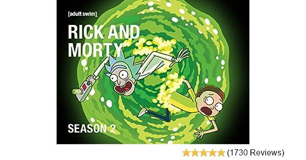Amazon com: Watch Rick and Morty Season 2 | Prime Video