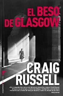 El beso de Glasgow par Russell