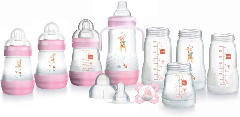 Philips Avent Anti Colic Babyflasche 260ml Pinguin