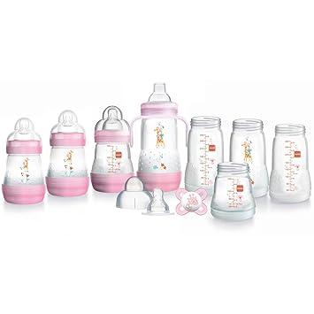 MAM Hold My Bottle Griffe 2 er SET für MAM Flaschen jetzt NEU in 4 Farben