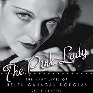 The Pink Lady Audiobook