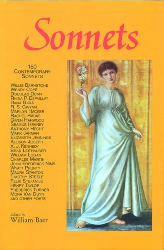 Download Sonnets: 150 Contemporary Sonnets ebook
