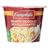 Campbell's Hearty Noodles Oriental Hot and Sour Flavour, 55gm