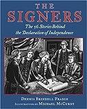The Signers, Dennis Brindell Fradin, 0802788505