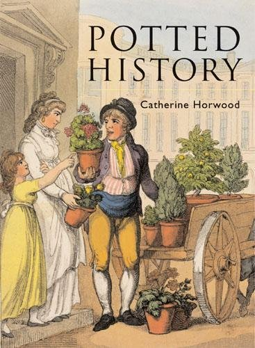 Potted History: The Story of Plants in the Home