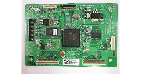 Zenith Z50PJ240 EBR63549503 Plasma: Amazon.es: Electrónica