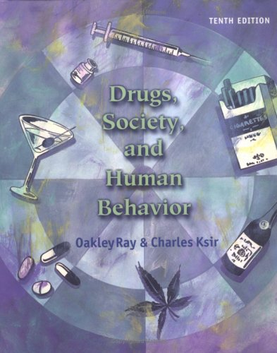 Drugs, Society, and Human - Oakley Squared 4