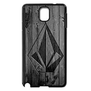 Volcom Logo for Samsung Galaxy Note 3 Phone Case Cover 8SS459034