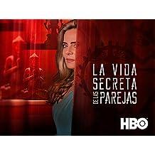 La Vida Secreta De Las Parejas - Season 1 [Spanish Language, No Subtitles]