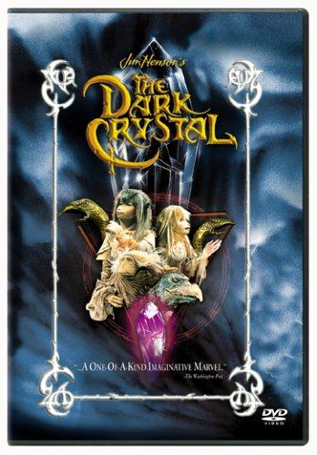 DVD : The Dark Crystal (Widescreen)