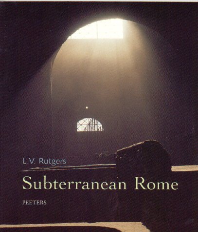 Subterranean Rome by Brand: Peeters Publishers