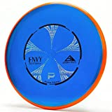 Axiom Disc Sports Plasma Envy Disc Golf Putter (165-170g / Colors May Vary)