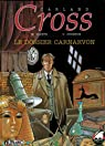 Carland cross, tome 2 : Le dossier Carnarvon par Grenson
