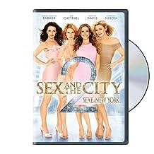 Sex and the City 2 / Sexe à New York 2