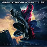 Spider-Man 3: Music from and Inspired By