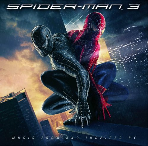Spiderman 3 Ost