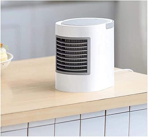 Fan Fan Jun Pequeño Ventilador Mute USB Plug-in Dormitorio ...