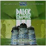 Dalek Empire 3.3 - The Survivors (Doctor Who S.)