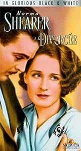 Divorcee [VHS]