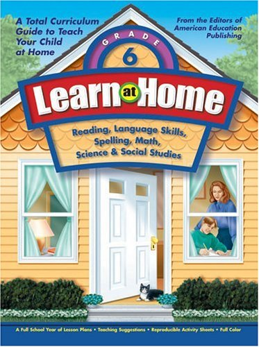 Learn at Home: Grade 6