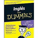 Ingles Para Dummies [With CDROM]