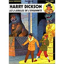 Harry Dickson 03  Les cercles de l'épouvante